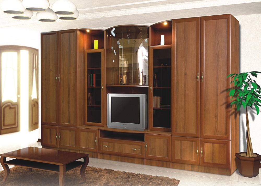 Стенки лавр - купите мебельные стенки под телевизор и мебель.