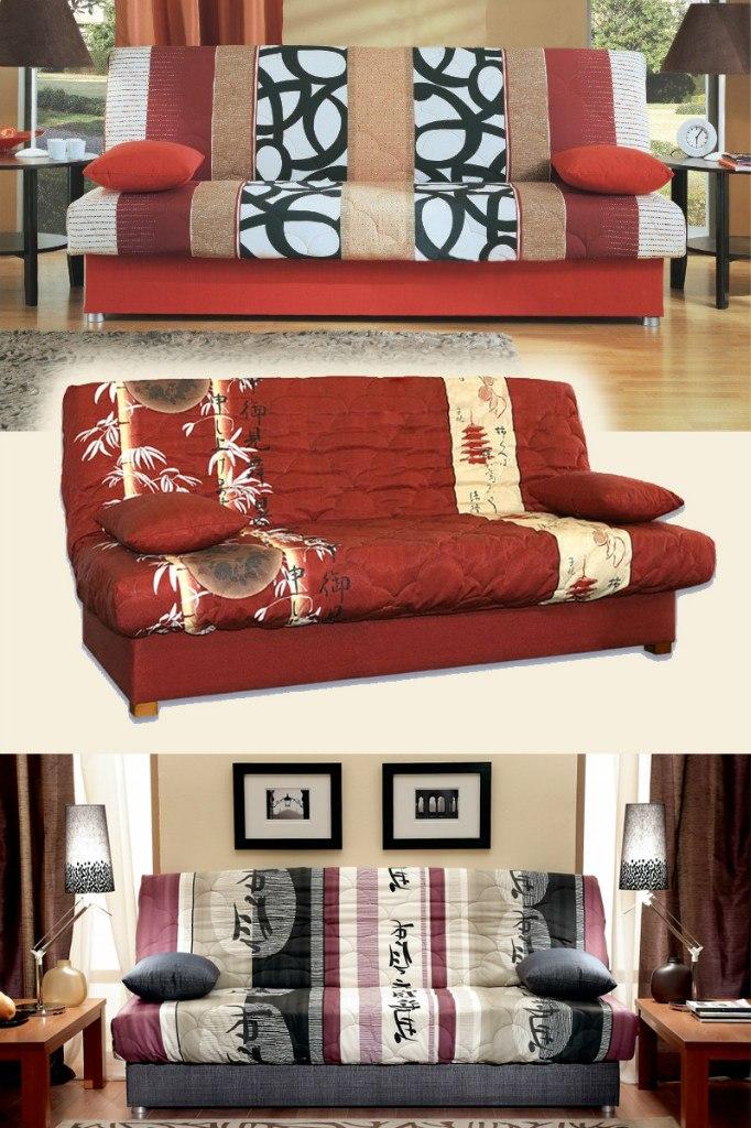 Диван боровичи мебель ручеек клик клак массив