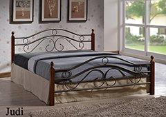 Двуспальную кровать   от производителя