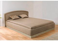 Железную кровать  от производителя