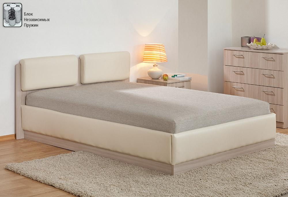 диван с ортопедическим матрасом 2-х спальный купить
