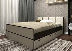 Купить кровать с матрасом в спб от производителя купить ватные матрасы в городце