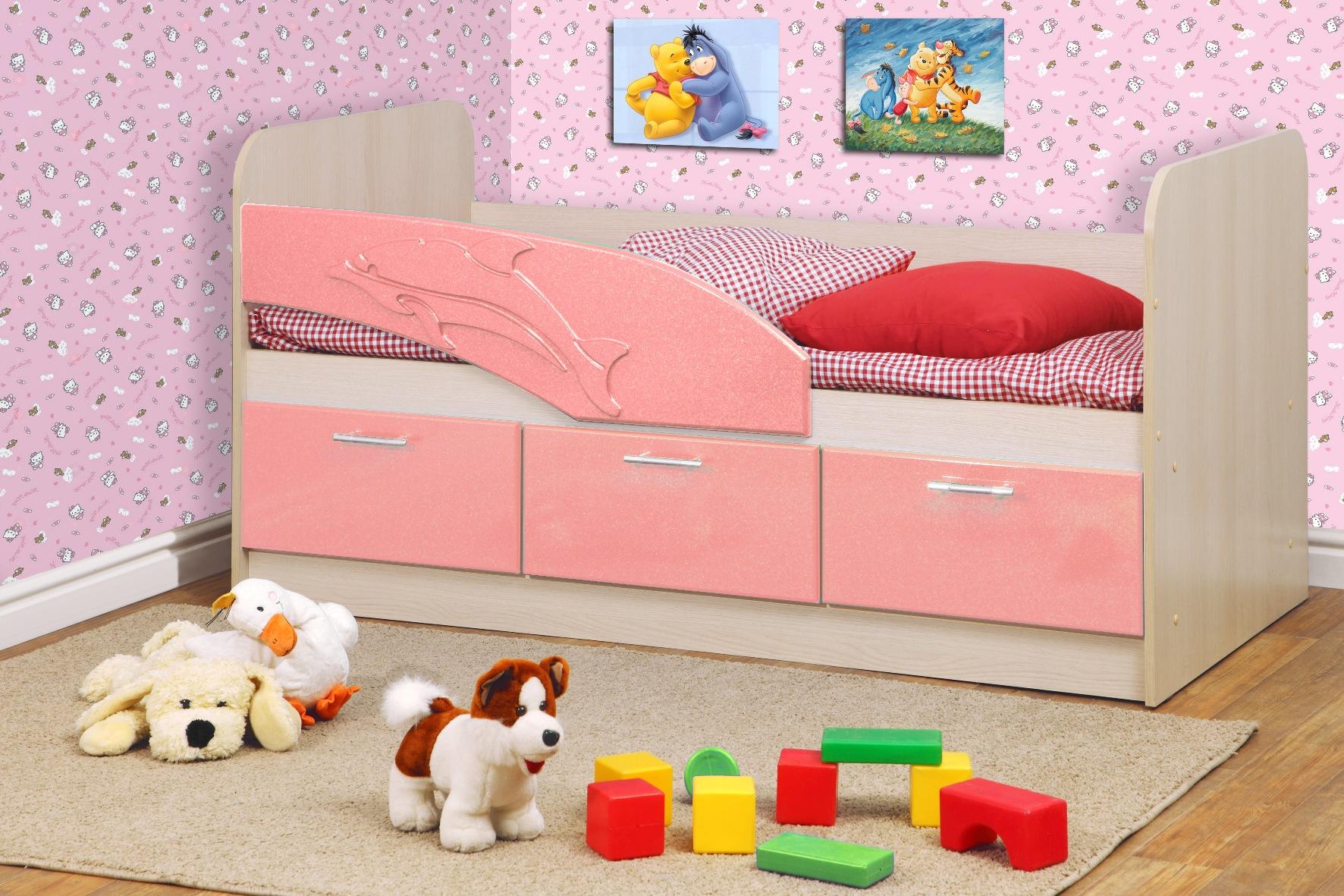 кровати для девочек от 3 лет в костроме передач ГАЗ га
