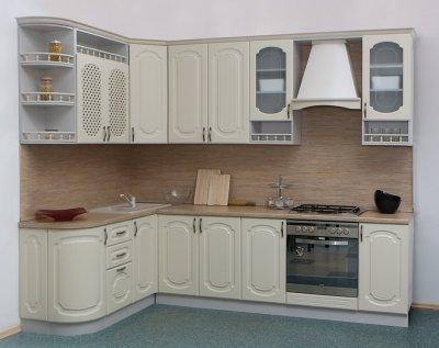 Кухня Классика модульная